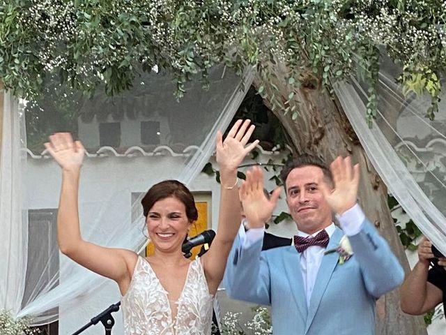 La boda de Arturo y Maria en Cartagena, Murcia 9