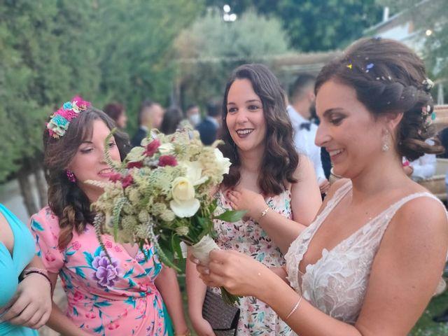 La boda de Arturo y Maria en Cartagena, Murcia 12