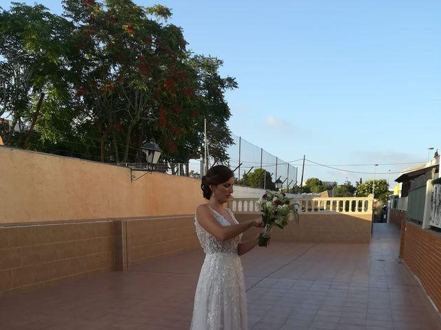 La boda de Arturo y Maria en Cartagena, Murcia 13