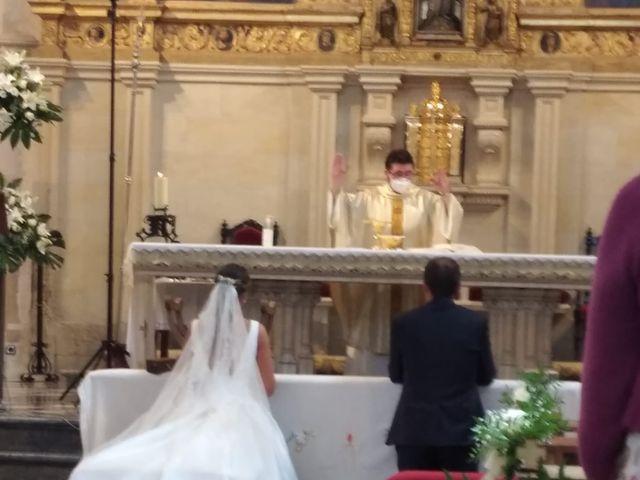 La boda de Mario y Maria en Toledo, Toledo 3