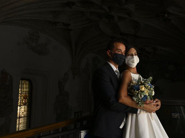 La boda de Mario y Maria en Toledo, Toledo 4