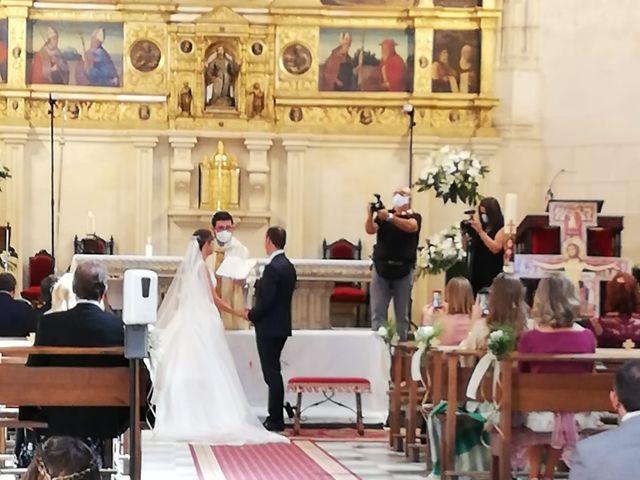 La boda de Mario y Maria en Toledo, Toledo 5