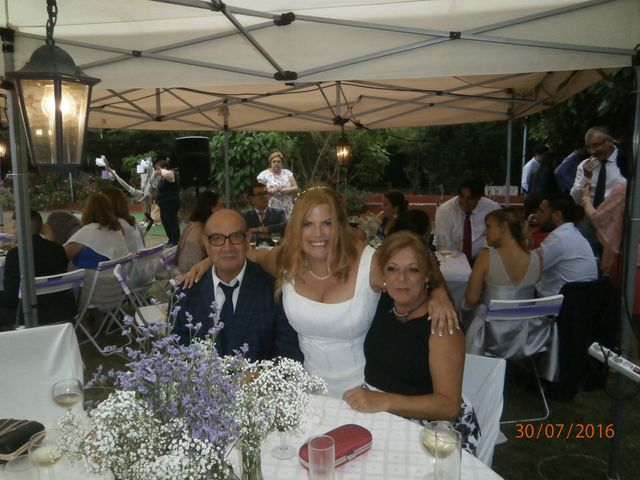 La boda de Irina y Francisco  en San Cristóbal de La Laguna, Santa Cruz de Tenerife 2