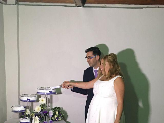 La boda de Irina y Francisco  en San Cristóbal de La Laguna, Santa Cruz de Tenerife 5