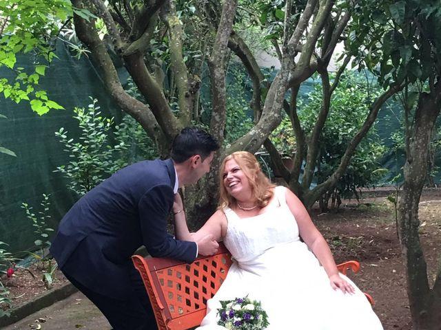 La boda de Irina y Francisco  en San Cristóbal de La Laguna, Santa Cruz de Tenerife 6