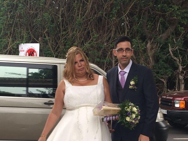La boda de Francisco  y Irina