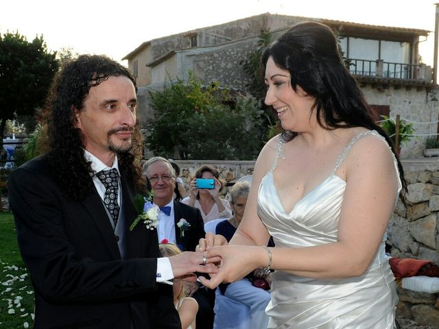 La boda de Juan Ángel y Joana en Petra, Islas Baleares 5