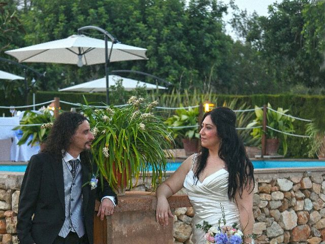 La boda de Juan Ángel y Joana en Petra, Islas Baleares 1