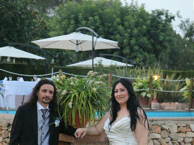 La boda de Juan Ángel y Joana en Petra, Islas Baleares 6