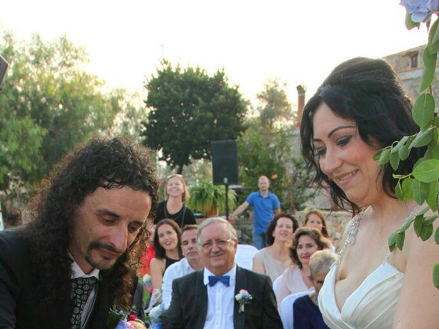 La boda de Juan Ángel y Joana en Petra, Islas Baleares 2