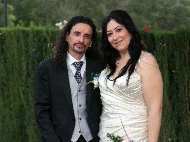 La boda de Juan Ángel y Joana en Petra, Islas Baleares 8