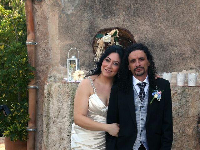 La boda de Juan Ángel y Joana en Petra, Islas Baleares 9