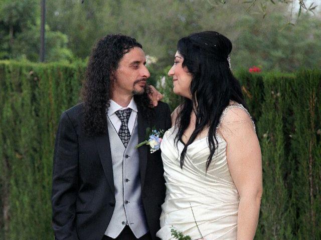 La boda de Juan Ángel y Joana en Petra, Islas Baleares 10