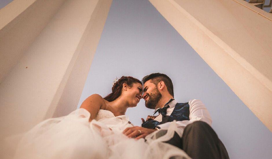 La boda de Jesús y Tamara en Gandia, Valencia
