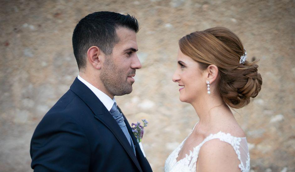 La boda de Iván y Vanessa en Constanti, Tarragona