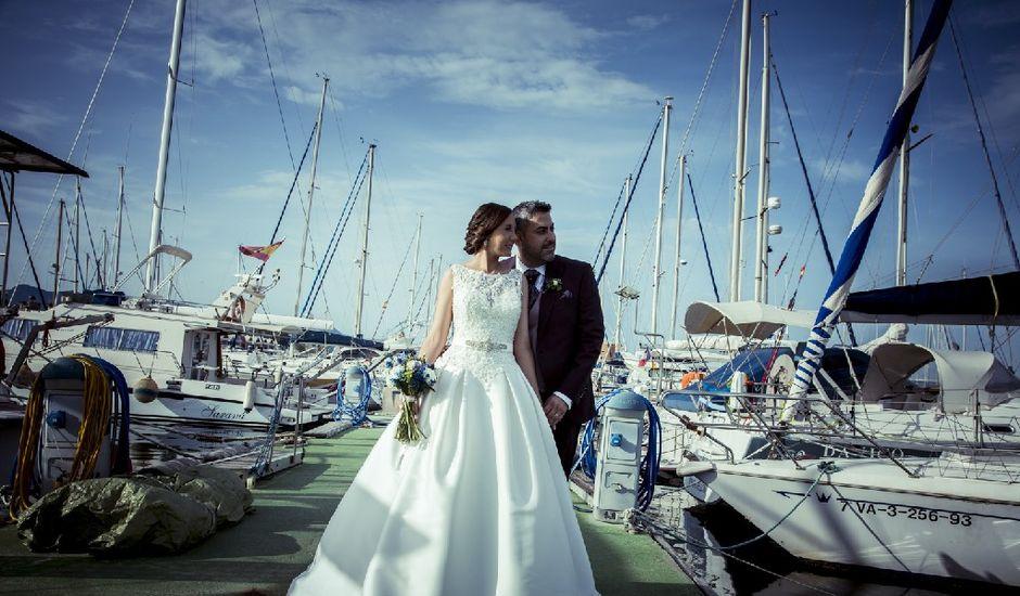 La boda de Pablo y Jennifer  en Grao de Castellón, Castellón