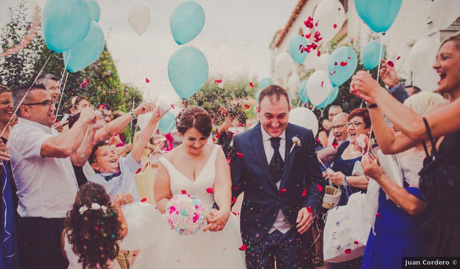 La boda de Miguel y Mireia en L' Ametlla Del Valles, Barcelona