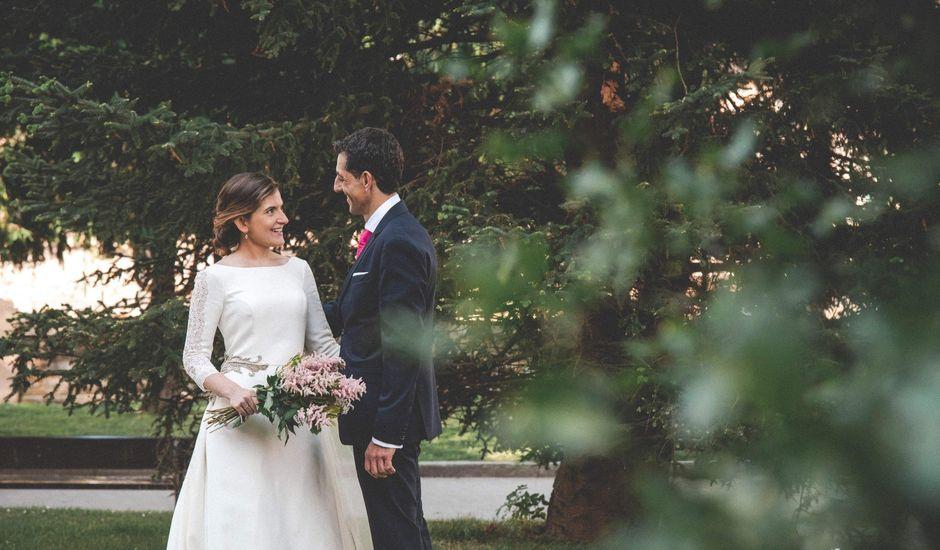 La boda de José Ramón y Cristina en Vegadeo, Asturias