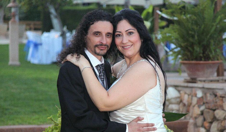 La boda de Juan Ángel y Joana en Petra, Islas Baleares