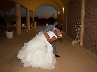 La boda de Catalina y Juanjo