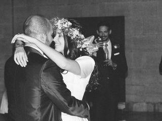 La boda de Desireé y Pedro José 1
