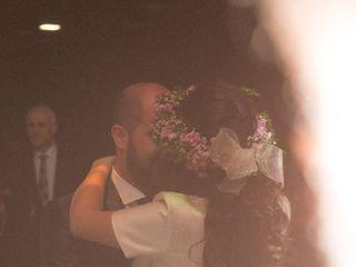 La boda de Desireé y Pedro José 2