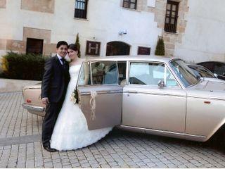 La boda de María y Javier 1