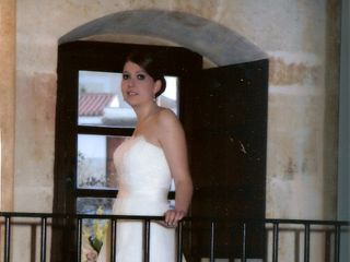 La boda de María y Javier 2