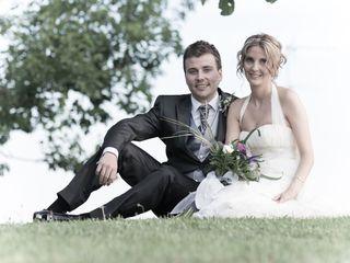 La boda de Marta y Nando 1
