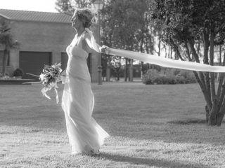 La boda de Marta y Nando 2