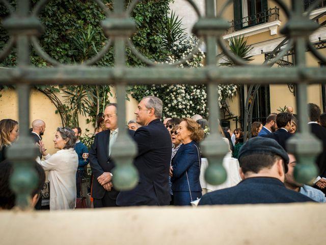 La boda de Pablo y María en Madrid, Madrid 15