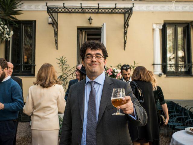 La boda de Pablo y María en Madrid, Madrid 17