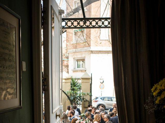 La boda de Pablo y María en Madrid, Madrid 20