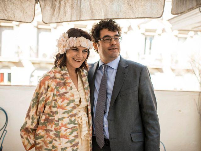 La boda de Pablo y María en Madrid, Madrid 26