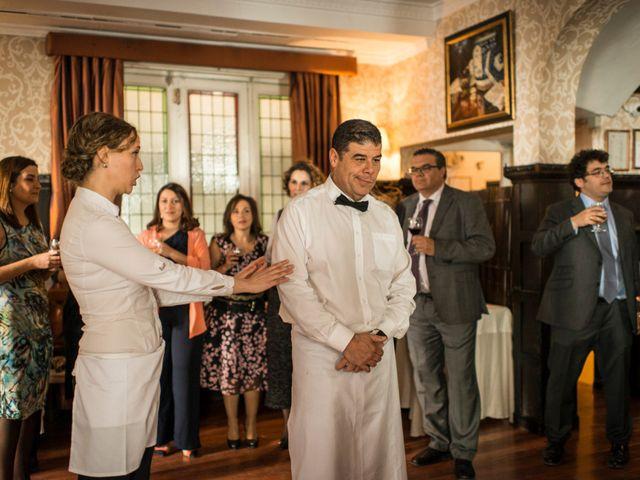 La boda de Pablo y María en Madrid, Madrid 30