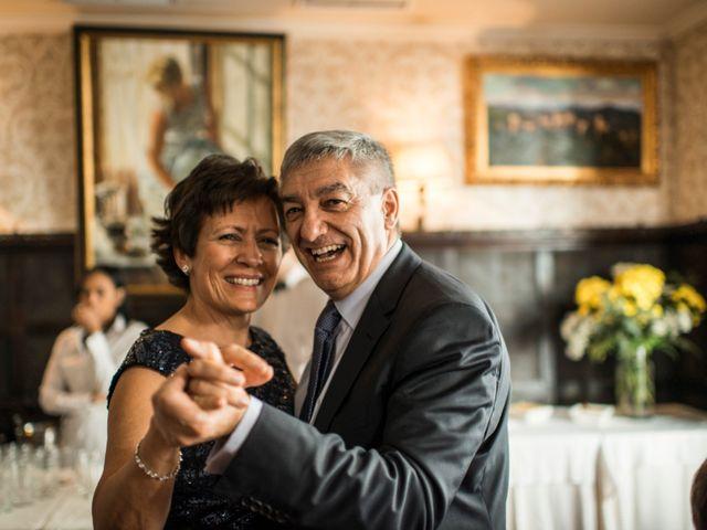 La boda de Pablo y María en Madrid, Madrid 36