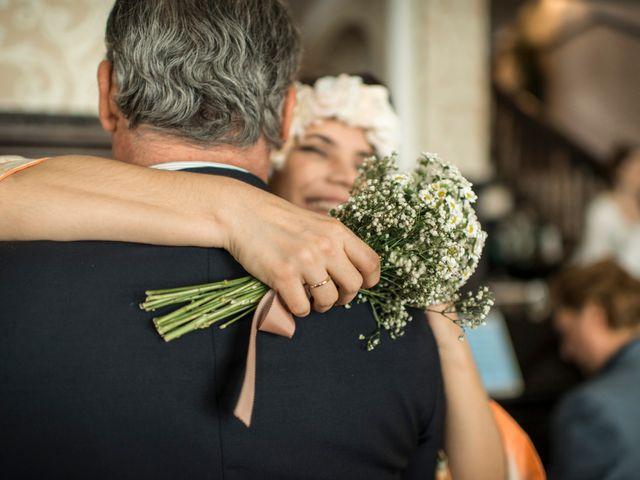 La boda de Pablo y María en Madrid, Madrid 37