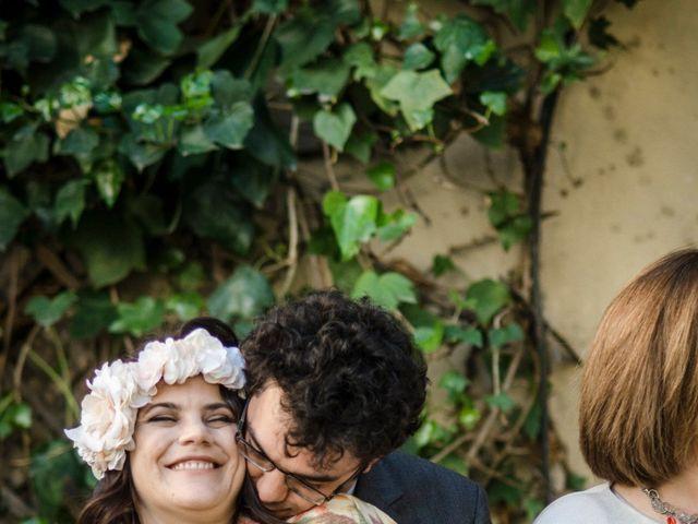 La boda de Pablo y María en Madrid, Madrid 43