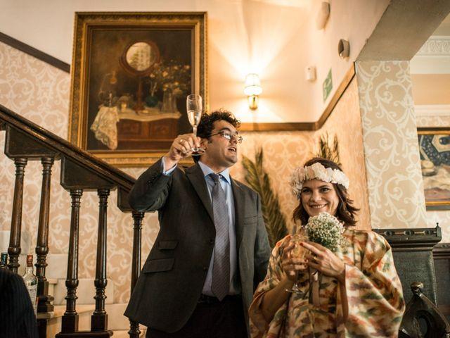 La boda de Pablo y María en Madrid, Madrid 45