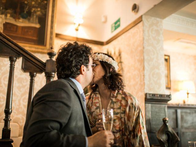 La boda de Pablo y María en Madrid, Madrid 46