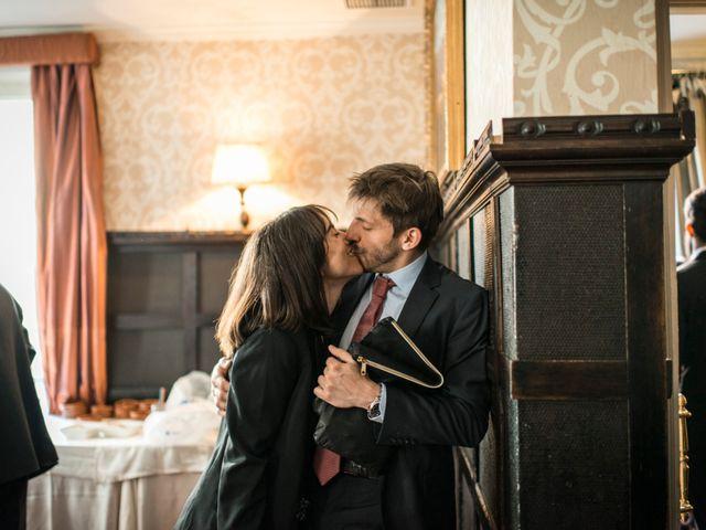 La boda de Pablo y María en Madrid, Madrid 53