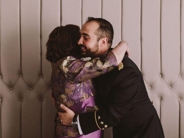La boda de Javi y Angela en Logroño, La Rioja 27