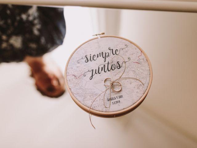 La boda de Javi y Angela en Logroño, La Rioja 49