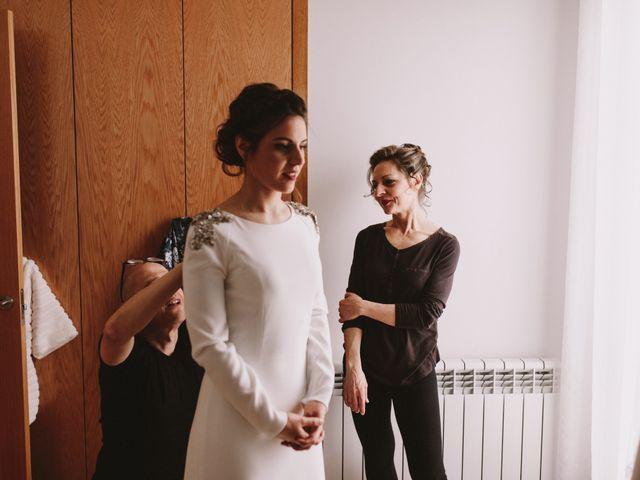 La boda de Javi y Angela en Logroño, La Rioja 56