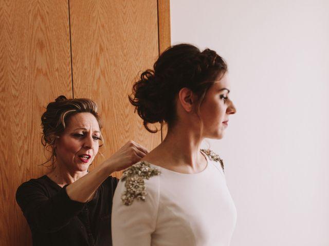 La boda de Javi y Angela en Logroño, La Rioja 57