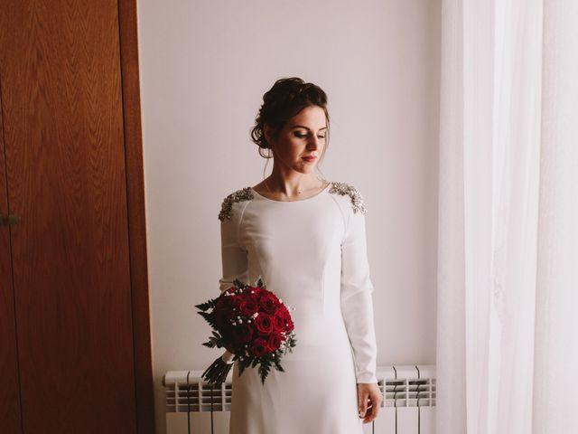 La boda de Javi y Angela en Logroño, La Rioja 63