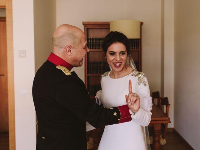 La boda de Javi y Angela en Logroño, La Rioja 72