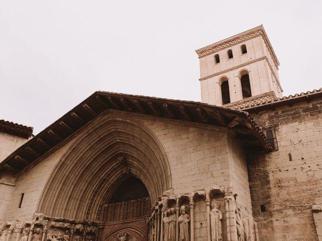 La boda de Javi y Angela en Logroño, La Rioja 75