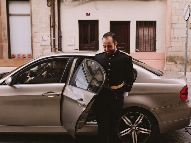 La boda de Javi y Angela en Logroño, La Rioja 76