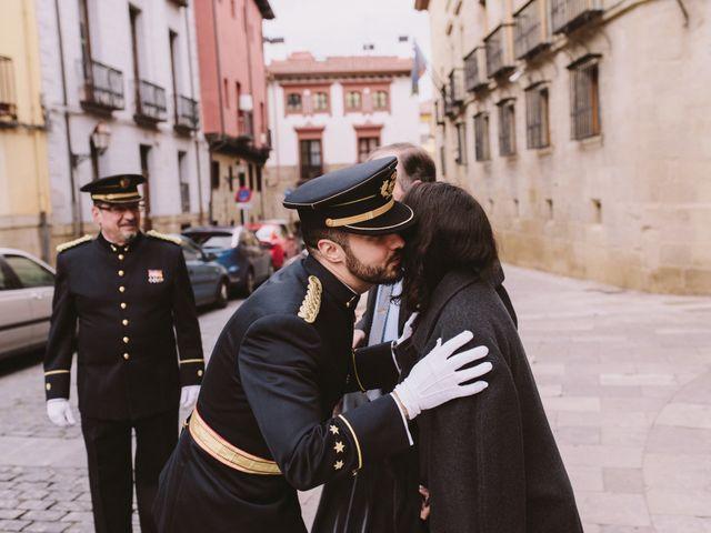 La boda de Javi y Angela en Logroño, La Rioja 77
